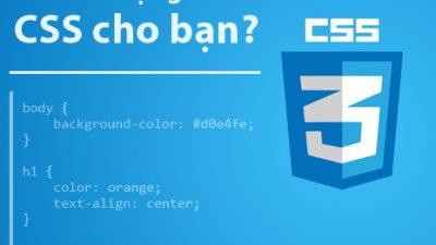 Cách sử dụng CSS?