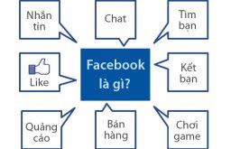 Facebook là gì?
