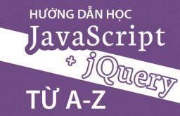 Học Javascript
