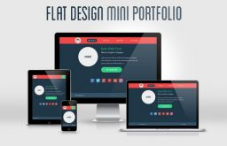 49 Template Responsive HTML5 CSS3 miễn phí