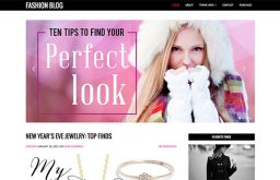 15+ Best Templates Fashion WordPress 2015