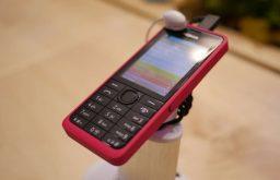 Feature phone là gì?
