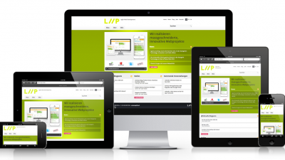 Thiết kế web thân thiện với mobile