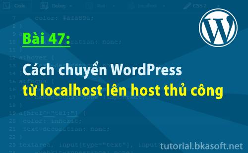 cach-chuyen-wordpress-tu-localhost-len-host-thu-cong