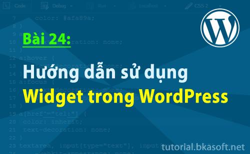 huong-dan-su-dung-widget-trong-wordpress