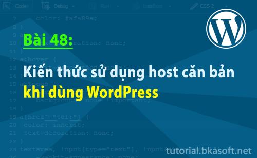 kien-thuc-su-dung-host-can-ban-khi-dung-wordpress