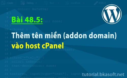 them-ten-mien-addon-domain-vao-host-cpanel