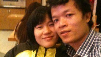 Chúc mừng sinh nhật vợ iu!