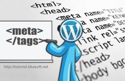 Thủ thuật SEO Tag WordPress