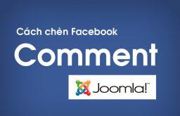 Cách chèn Comment Facebook vào Joomla