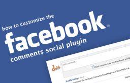 Hỏi cách nhúng Facebook Comment vào Website?