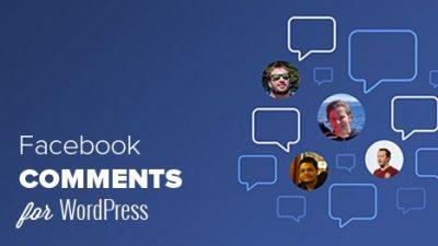 Hướng dẫn tích hợp Comment Facebook vào WordPress