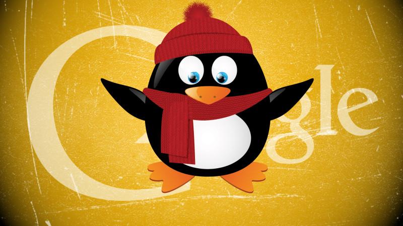 Google sẽ làm mới Penguin từ tháng 08