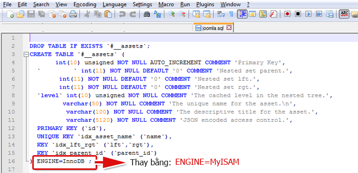 hoi-loi-bi-treo-o-buoc-creating-database-tables-khi-cai-dat-joomla-3-x-tren-xampp