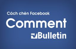 Cách chèn Facebook Comment vào forum Vbb (Vbulletin)