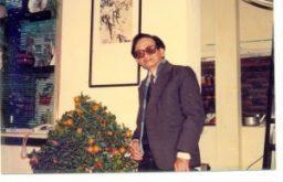 Tên miền hoangluyen.com với nhà viết kịch Hoàng Luyện