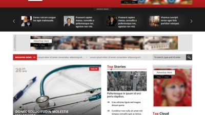 Download themes WordPress Responsive công ty miễn phí 2015