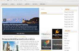 Themes làm SEO WordPress miễn phí