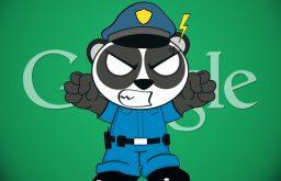Thơ SEO – Google Panda 4.2 thời gian thực