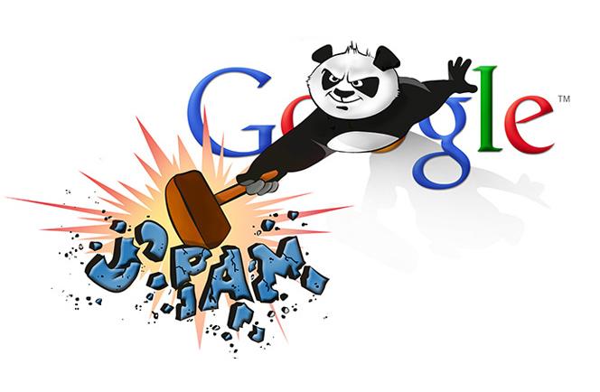 Thuật toán Panda 4.2 sẽ xử lý mạnh tay website spam
