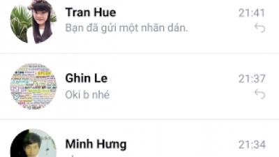 Cư dân mạng phát sốt với phần mềm LiveChat Facebook