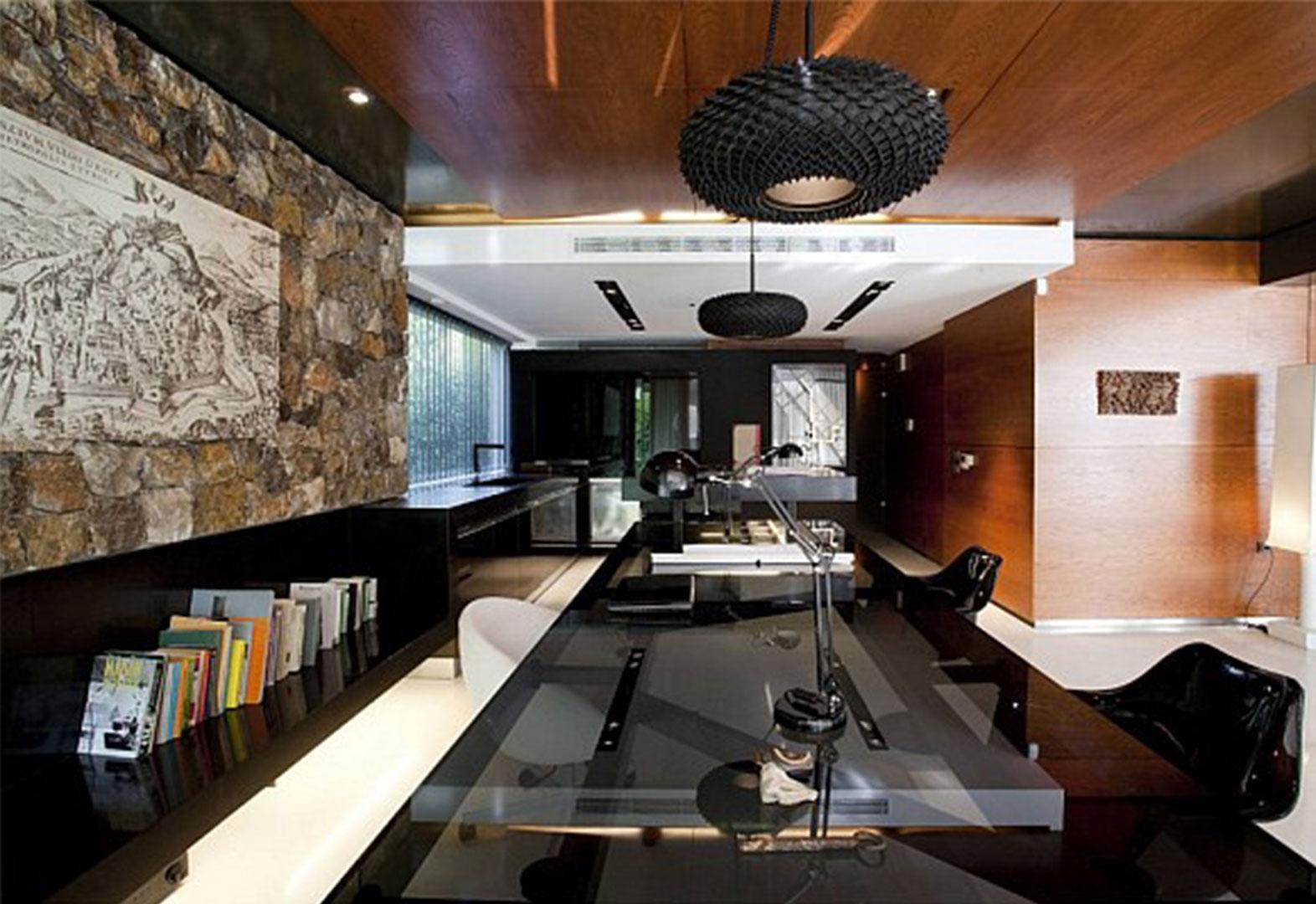 Mẫu biệt thự 3 tầng hiện đại đẹp ngất ngây