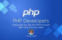Học PHP
