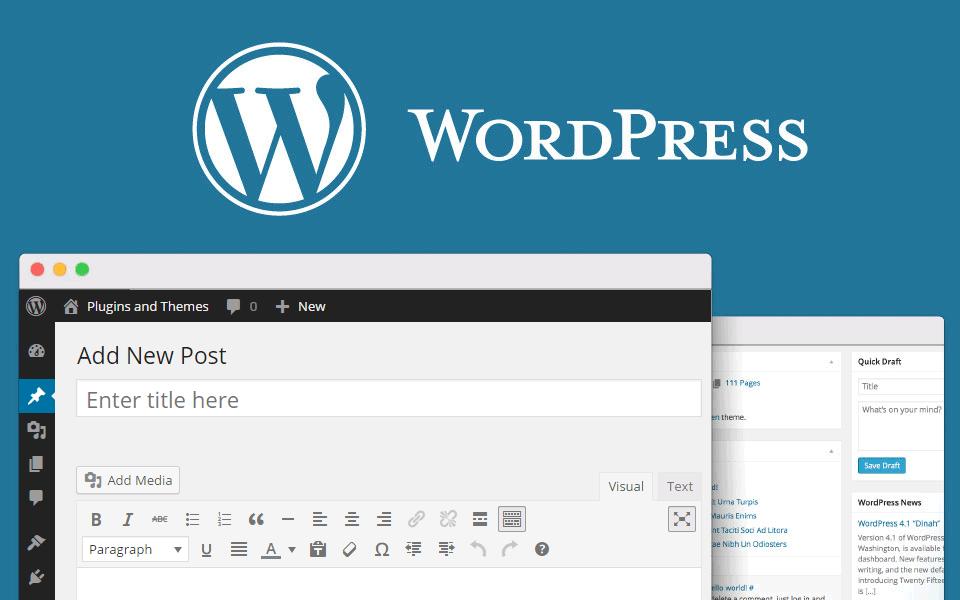 Hướng dẫn Cách tạo Blog WordPress