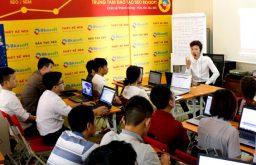 Khóa đào tạo SEO 6 tháng tại Hà Nội