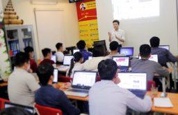 Khai giảng khóa đào tạo SEO Online thực hành tháng 2/2018